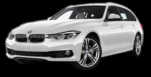 2. BMW 3er Touring mit 16 % durchschn. Ersparnis zur UVP sichern