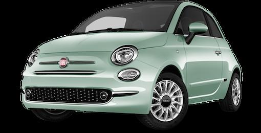 2. Fiat 500 Hybrid mit 18 % durchschn. Ersparnis zur UVP sichern