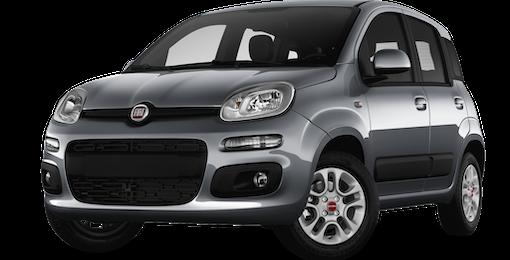 3. Fiat Panda finanzieren