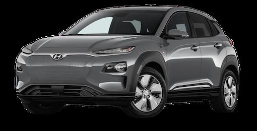 7. Hyundai Kona Elektro mit 35 % mittl. Ersparnis zur UVP sichern