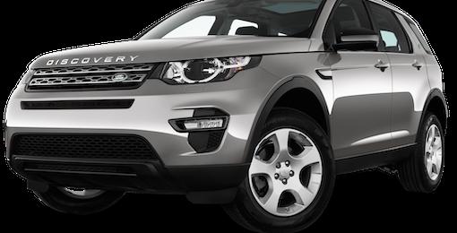5. Land Rover Discovery Sport mit 12 % durchschn. Ersparnis zur UVP sichern