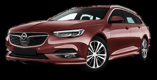 3. Opel Insignia Sports Tourer mit 26 % durchschn. Ersparnis zur UVP sichern