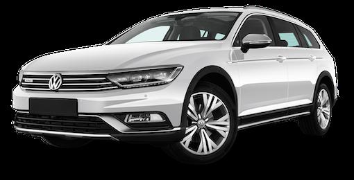 1. Volkswagen Passat Alltrack mit 12 % durchschn. Ersparnis zur UVP sichern