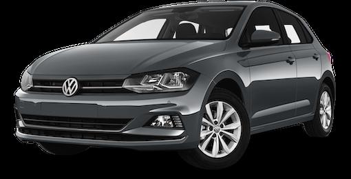 1. Volkswagen Polo mit 10 % durchschn. Ersparnis zur UVP sichern